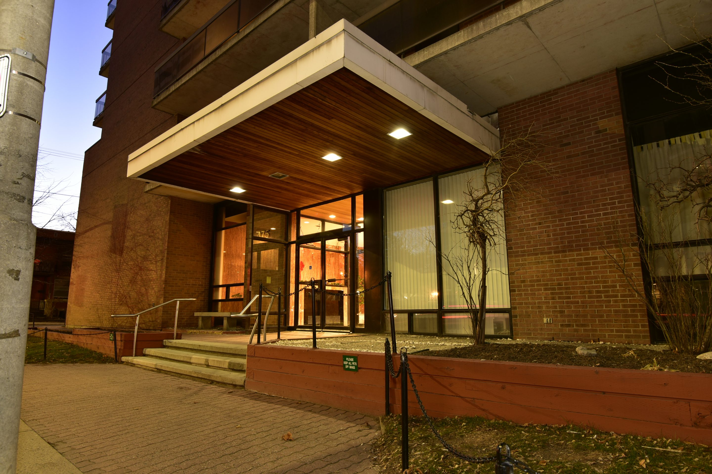475 Laurier Ave W, Suite # 1301